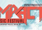image for event Impact Music Festival