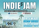 image for event Indie Jam