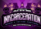 image for event Inkcarceration Music Festival