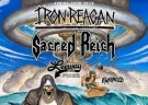 image for event IRON REAGAN & SACRED REICH with Leeway and Enforced
