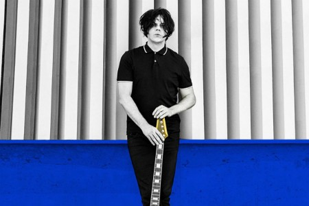 image for article Tickets on Sale for Jack White's 2018 Tour Dates