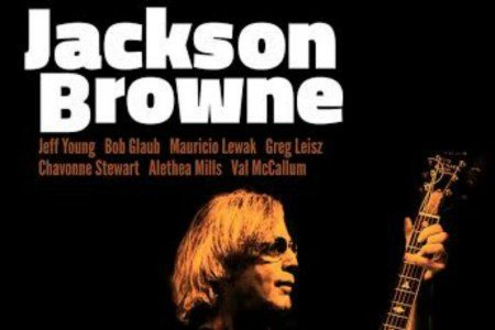 Jackson Browne Unveils Spring 2018 Tour Dates: Ticket Presale Code & On-Sale Info