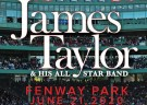 image for event James Taylor, Brandi Carlile, and Shawn Colvin
