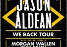 image for event Jason Aldean, Morgan Wallen, Riley Green, and Dee Jay Silver