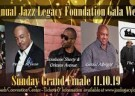 image for event Jazz Legacy Foundation Sunday Grand Finale