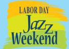 image for event Labor Day Jazz Weekend