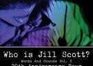 image for event Jill Scott