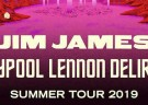 image for event Jim James and The Claypool Lennon Delirium