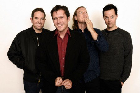 image for article Jimmy Eat World Adds 2018 'Integrity Blues Tour' Dates: Ticket Presale Code & On-Sale Info