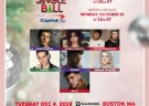 image for event Kiss 108's Jingle Ball: Shawn Mendes, Camila Cabello, The Chainsmokers, and more