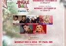 image for event 101.3 KDWB's Jingle Ball: The Chainsmokers, 5 Seconds of Summer, Bebe Rexha, and more