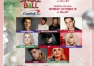 image for event Hot 99.5 Jingle Ball: Shawn Mendes, The Chainsmokers, G-Easy and more