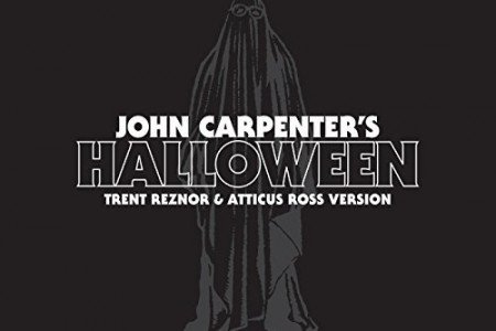 """Halloween"" - Trent Reznor & Atticus Ross (John Carpenter Cover) [YouTube Audio Single]"
