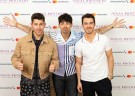 image for event Jonas Brothers