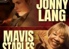 image for event Jonny Lang and Mavis Staples