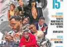 image for event Yo Gotti, Da Baby, Kevin Gates, Kash Doll, Blac Youngsta, 42 Dugg, and Moneybagg Yo