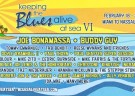 image for event Keeping The Blues Alive at Sea VI