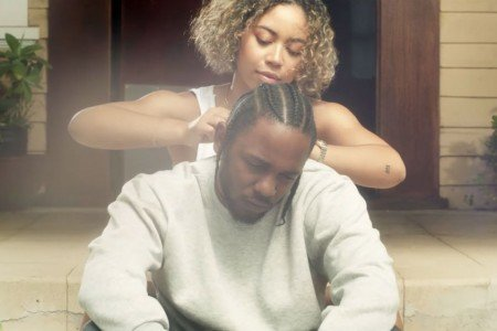 "image for article ""LOVE."" - Kendrick Lamar ft Zacari [YouTube Music Video]"