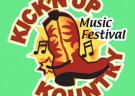 image for event Kick'n Up Kountry Music Festival