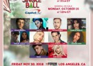 image for event KIIS FM's Jingle Ball: Shawn Mendes, Cardi B, Calvin Harris, and more