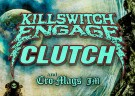 image for event Killswitch Engage, Clutch, and Cro-Mags JM
