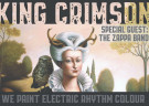 image for event King Crimson and The Zappa Band