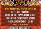 image for event KISS Kruise X