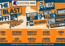 image for event Nelly, Shaggy, Salt-N-Pepa, Mya, Blu Cantrell, Fatman Scoop, and KISSTORY