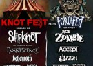 image for event Knotfest Meets Forcefest