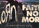 image for event Korn, Faith No More, Scars on Broadway, and Spotlights
