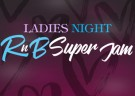 image for event Ladies Night R&B Super Jam: Brian McKnight, Faith Evans, K. Michelle and more