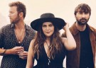 image for event Lady Antebellum, Jake Owen, and Maddie & Tae