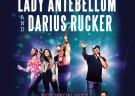image for event Lady Antebellum, Darius Rucker, and Russell Dickerson