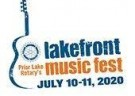 image for event Lakefront Music Fest