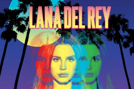 Lana Del Rey Sets 2018 'LA TO THE MOON' Tour Dates: Ticket Presale Code & On-Sale Info