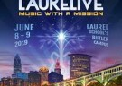 image for event LaureLive: Music with a Mansion 2019