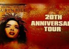 image for event Lauryn Hill, Nas, Protoje, Iman Omari