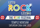 image for event Let's Rock Leeds