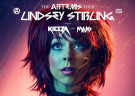 image for event Lindsey Stirling, Kiesza, and Mako