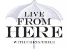image for event Live from Here with chris thile and Jamila Woods