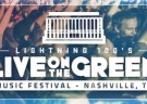 image for event Live On The Green