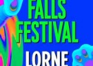 image for event Lorne Falls Festival