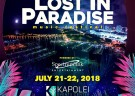 image for event Lost in Paradise Music Festival 2018