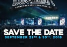 image for event Louder Than Life