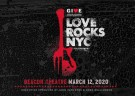 image for event Love Rocks NYC
