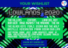 image for event Lowlands Festival
