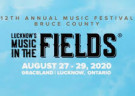 image for event Lucknow's Music In The Fields