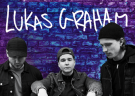 image for event Lukas Graham