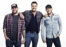 image for event Luke Bryan, Cole Swindell, Jon Langston, and DJ Rock