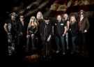 image for event Lynyrd Skynyrd and Status Quo